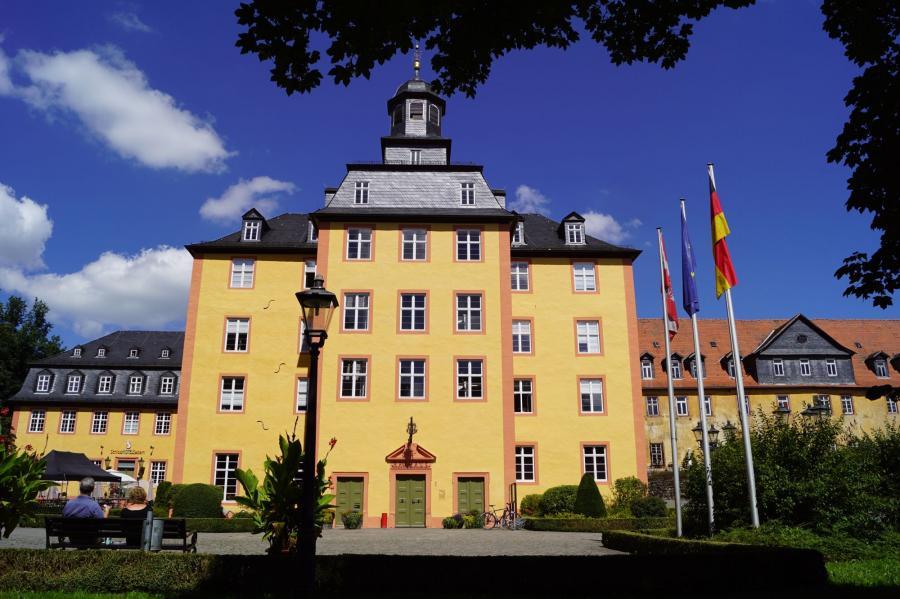 Schloss-Gedern