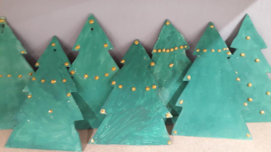 Tannenbäume1