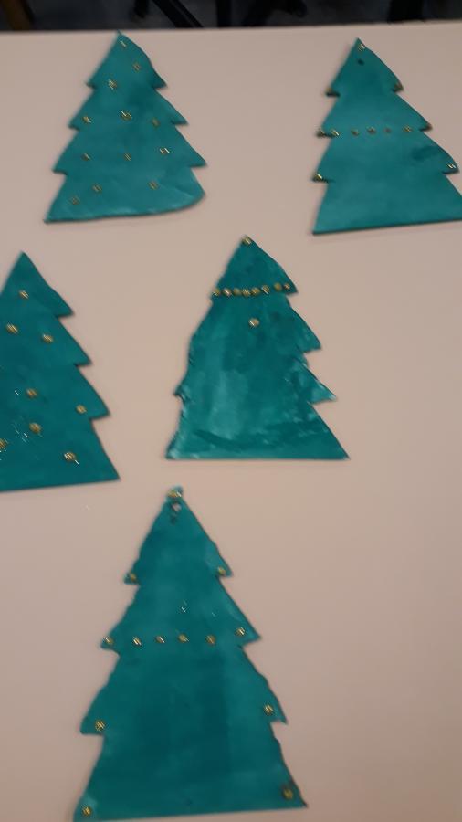 Tannenbäume 2