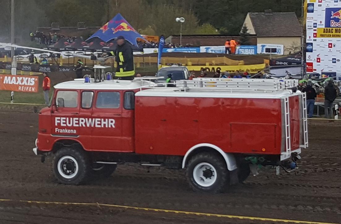 TLF16 Frankena