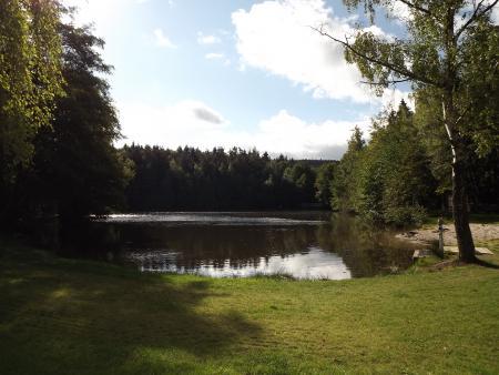 Argenthal Waldsee