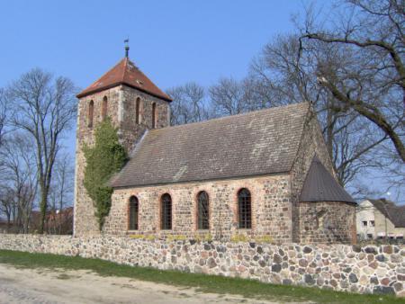 Kirche_Werder