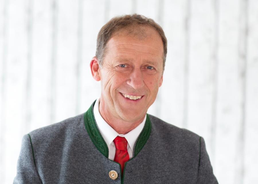 Klaus Kostalek