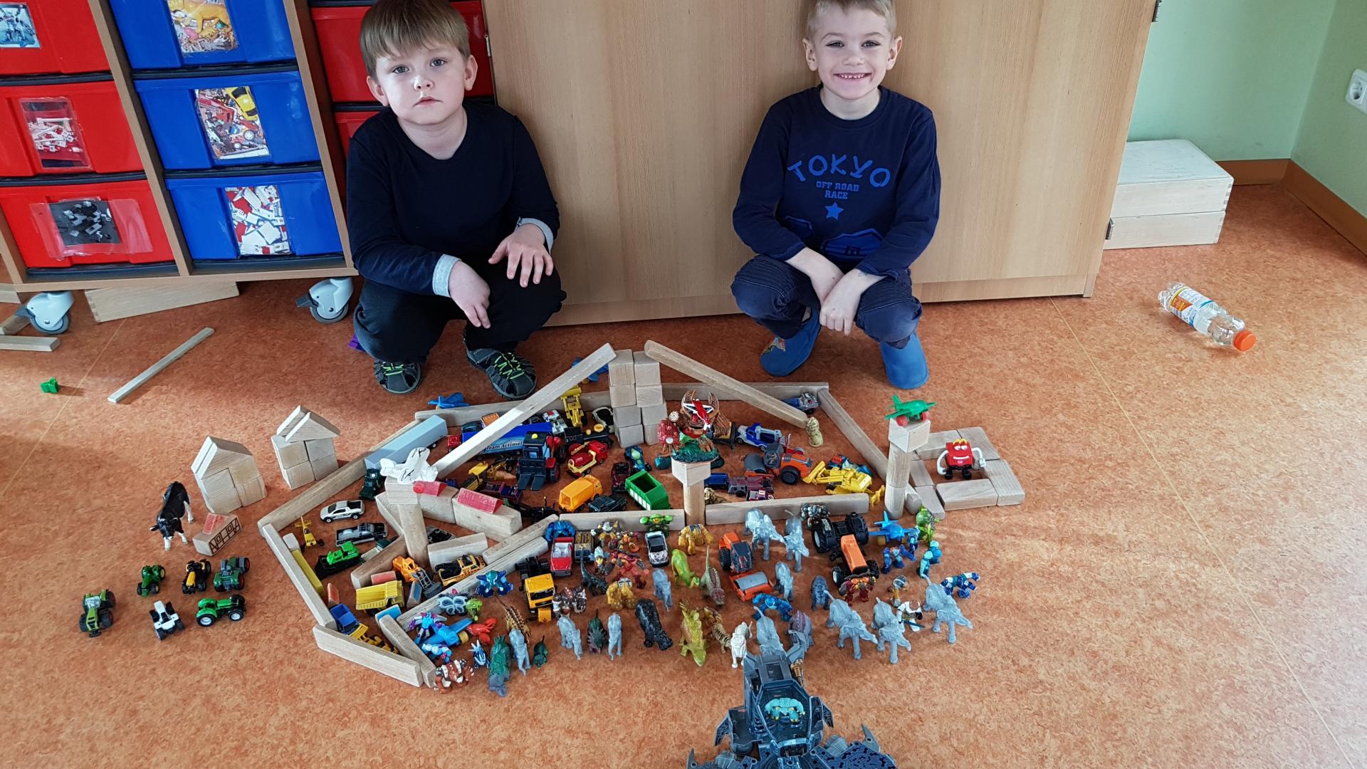 Hort Rolandschule (2)