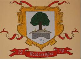 Wappen mit Dreikaisereiche (selbstentworfen)