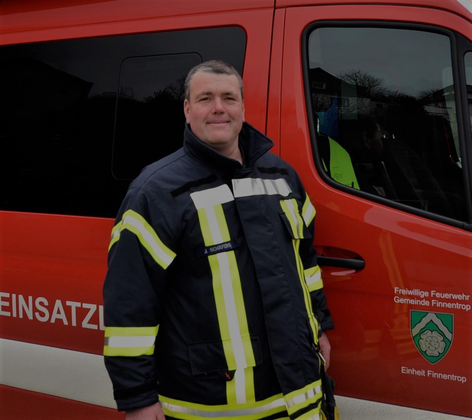 Jörg Schäfers