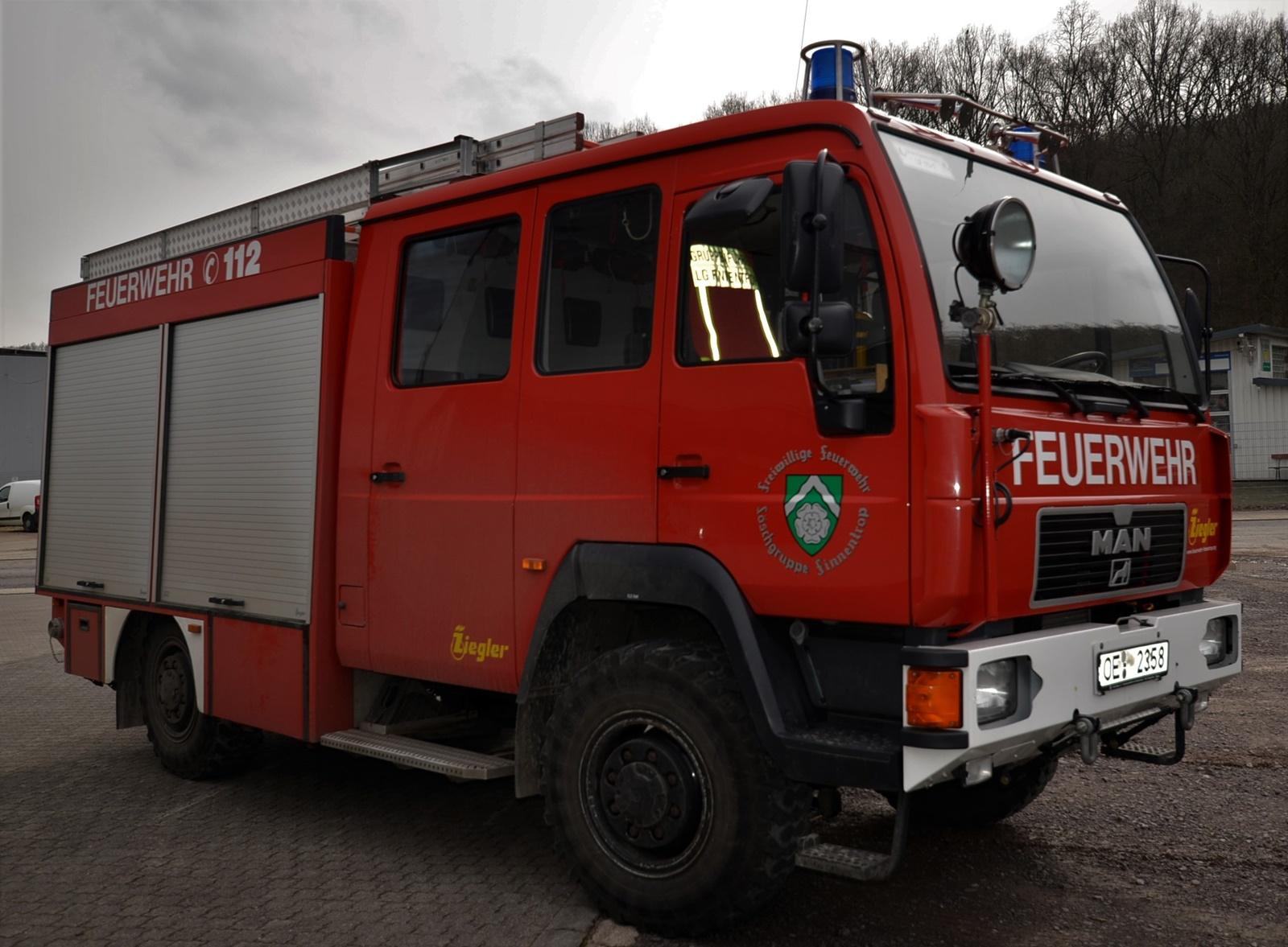 LF 10 Finnentrop