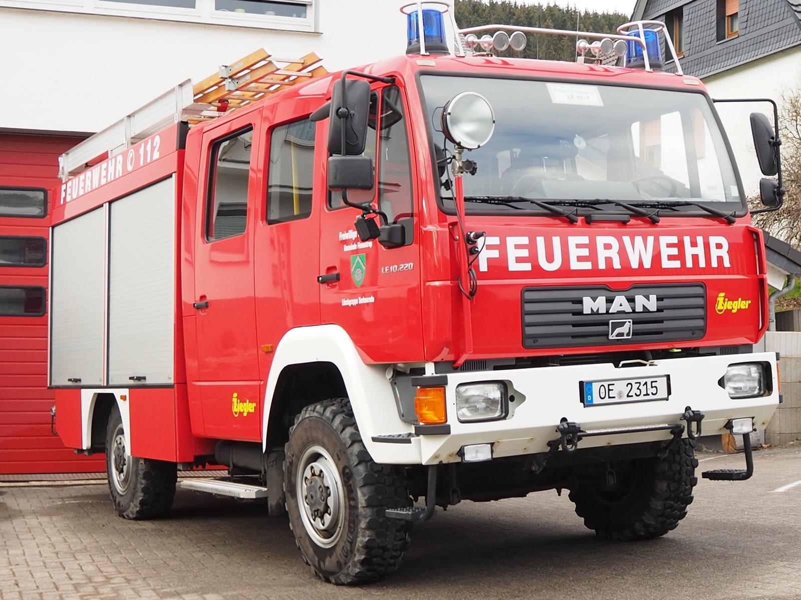 LF 10 Serkenrode