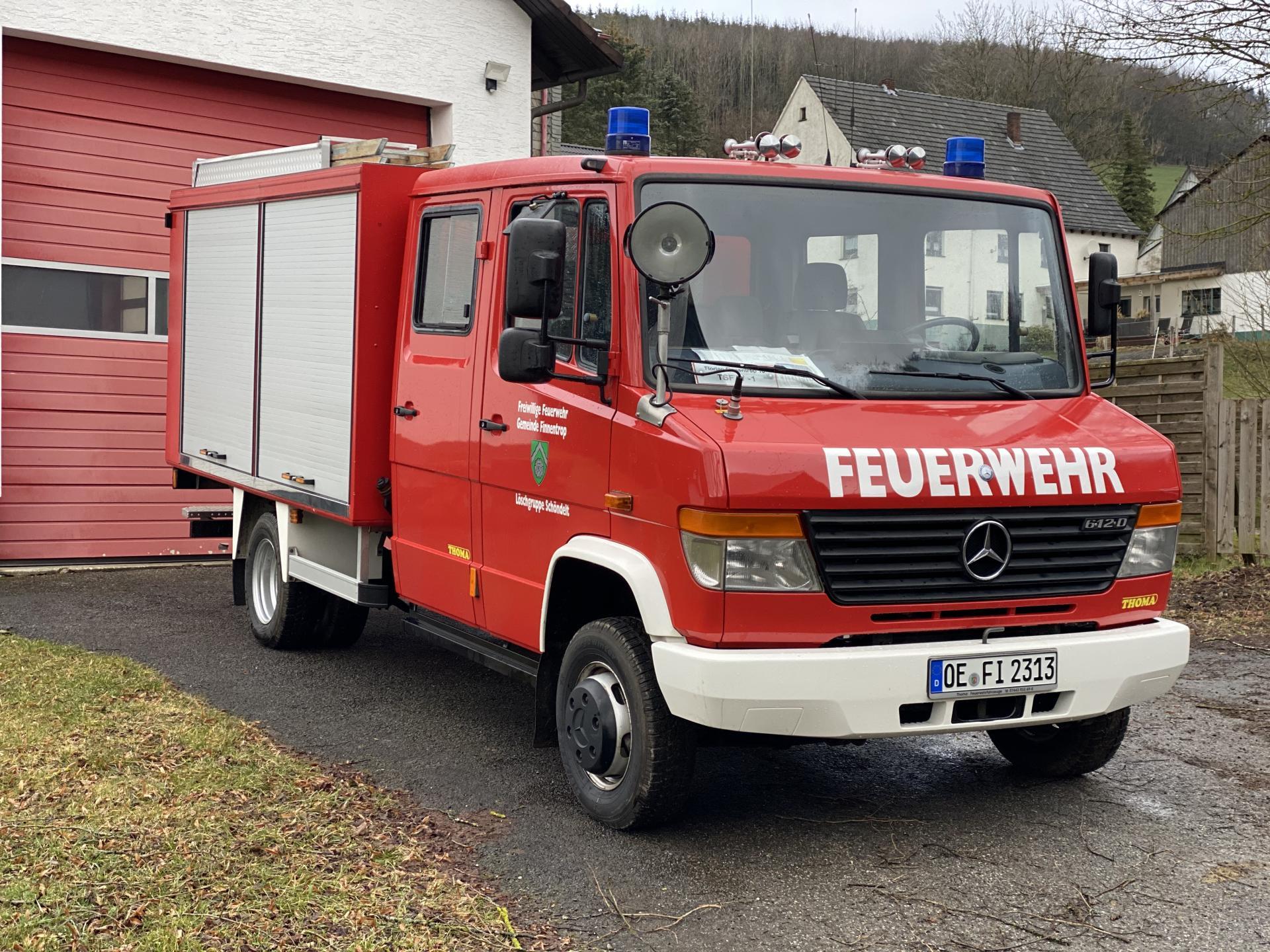 TSF-W Schöndelt