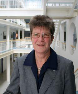 Birgitt Encke