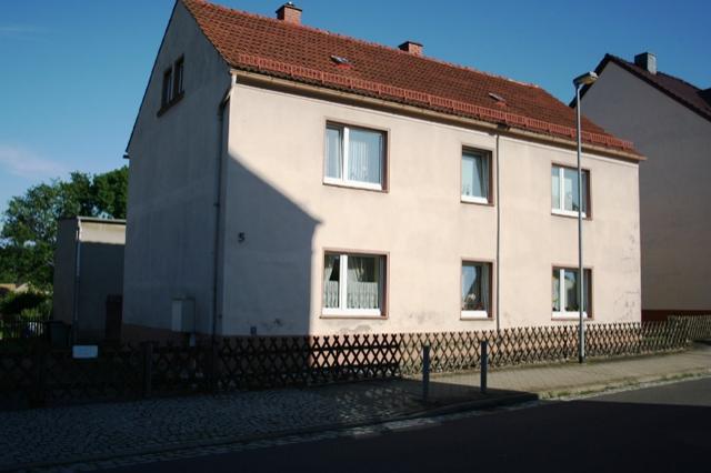 Ostrau
