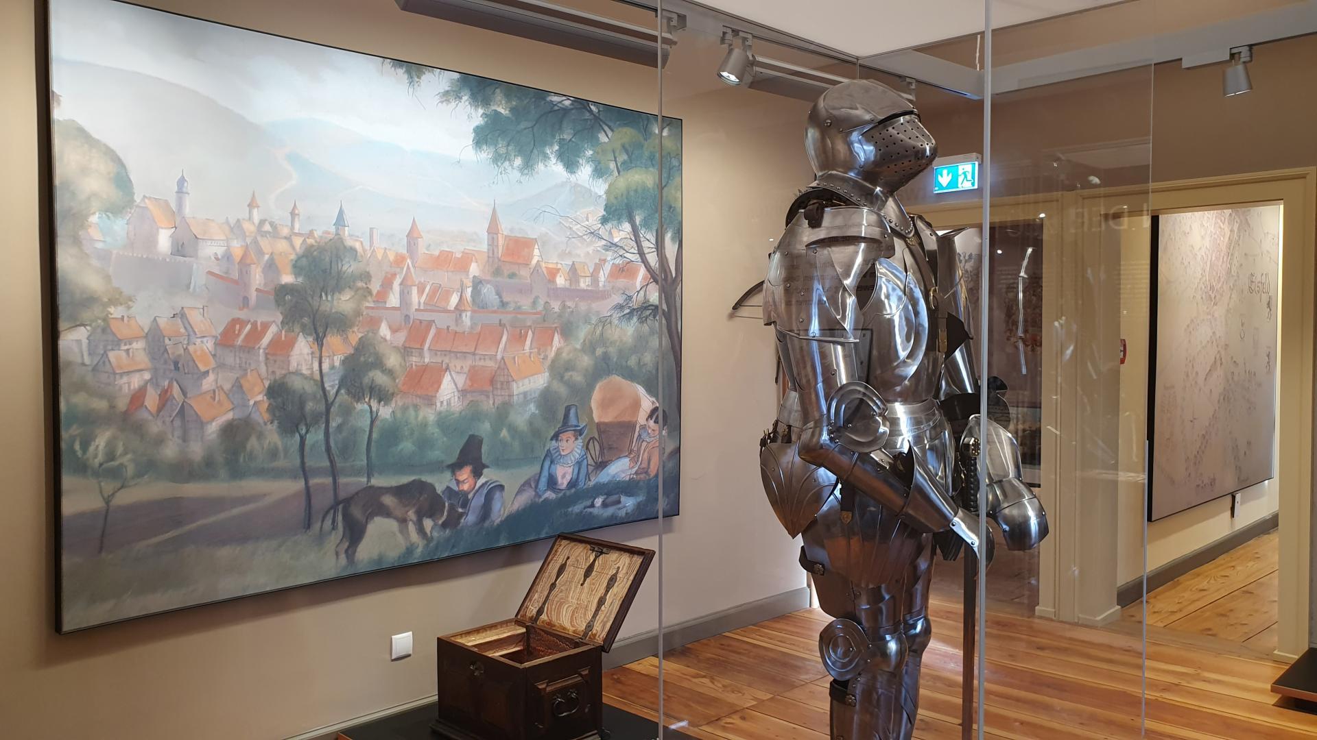Museum Eisfeld