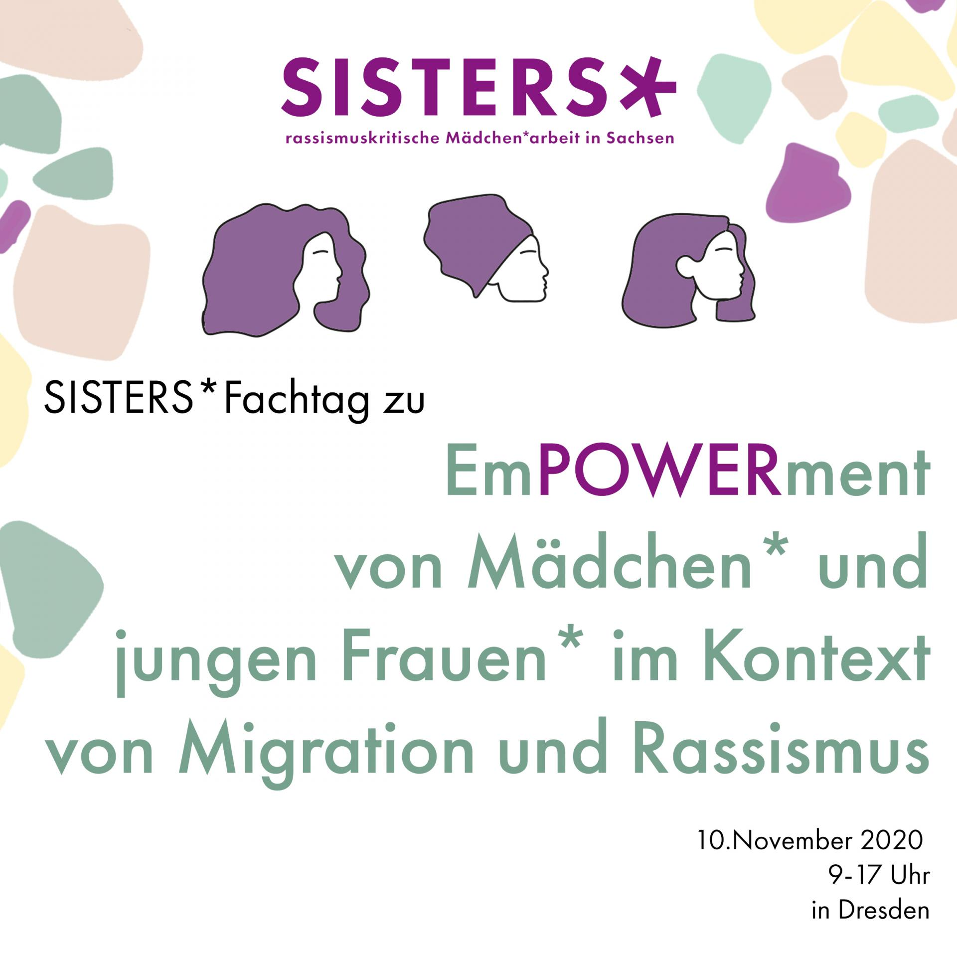SISTERS*Fachtag