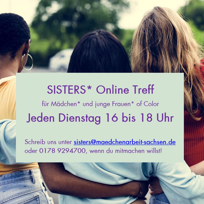 Online Treff Angebot
