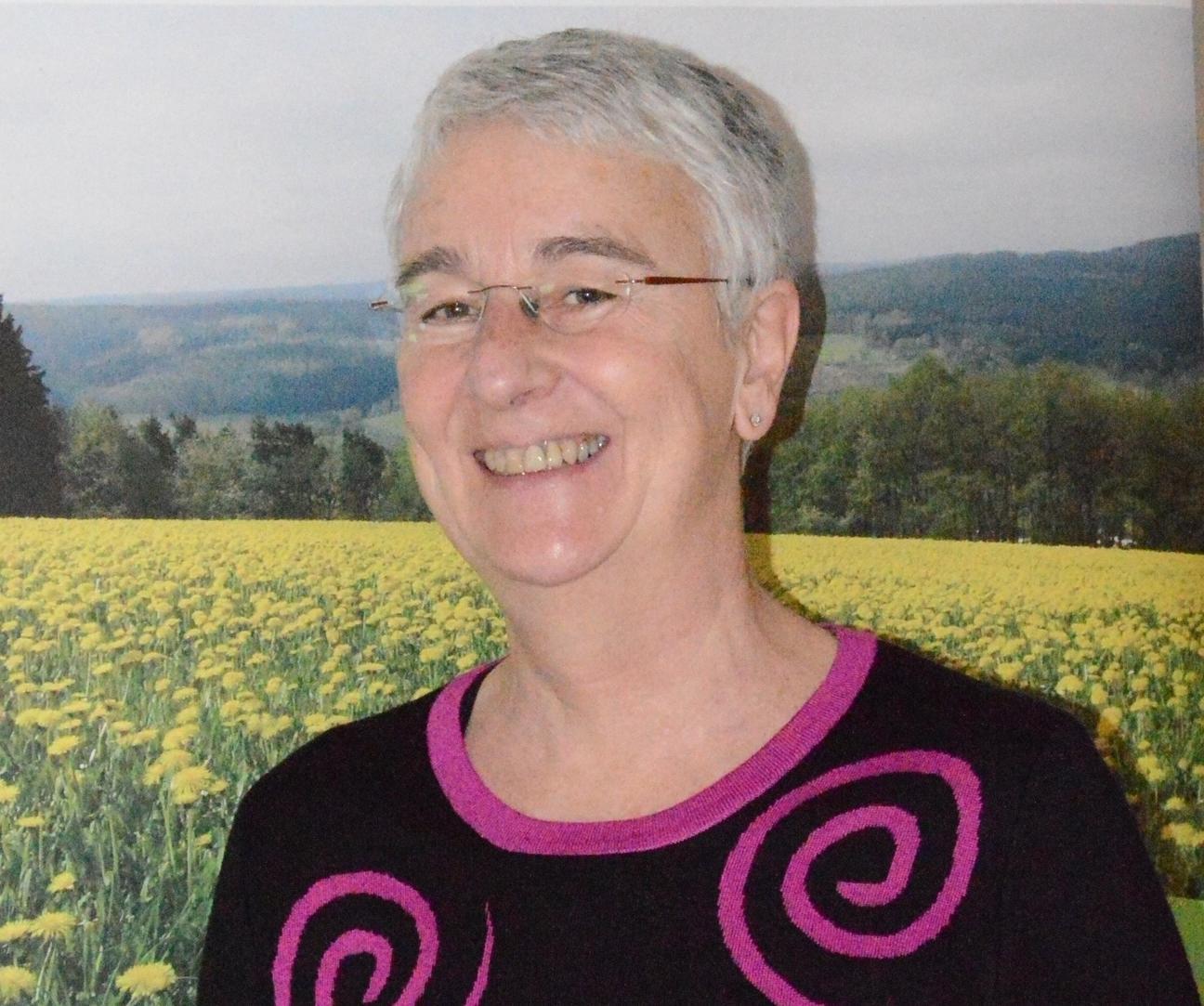 Barbara Kruse