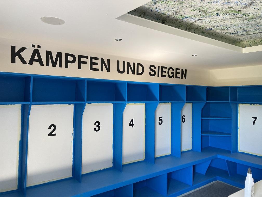 Unseburg Sportplatz 1