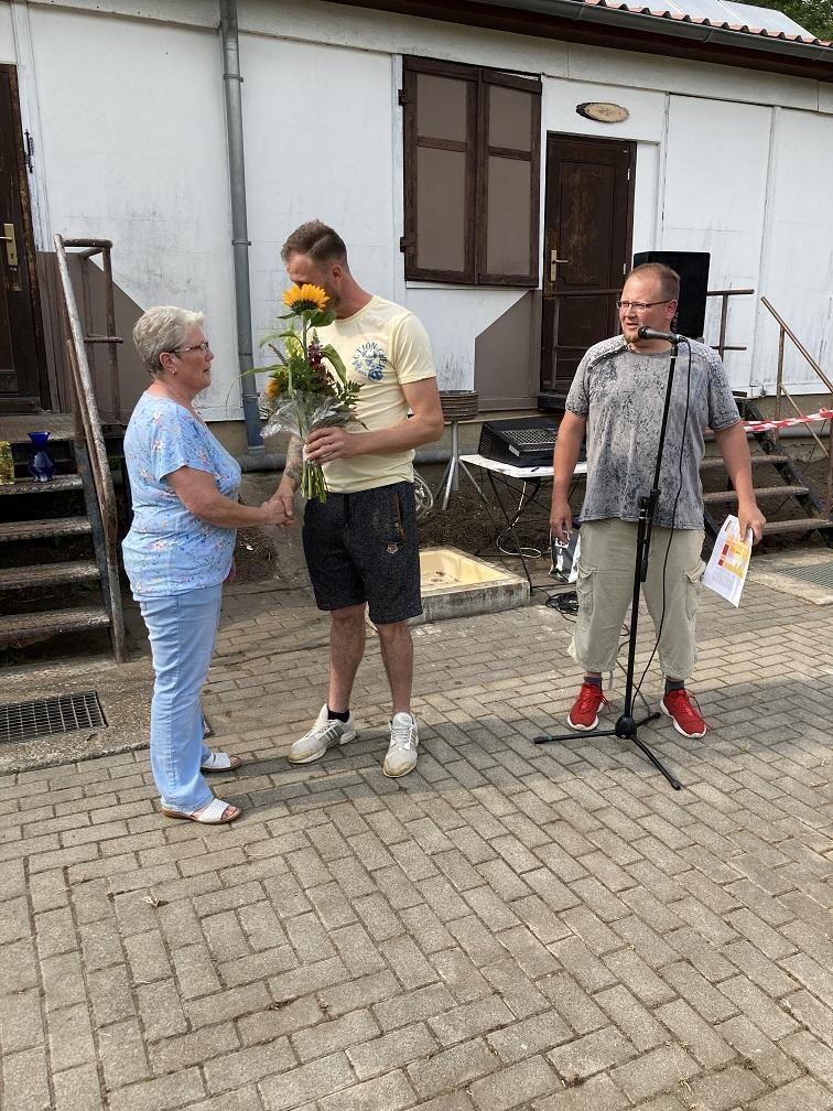 Unseburg Sportplatz 3