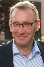 Bernd Hasert