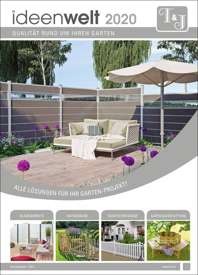 Tetzner & Jentzsch GmbH Katalog 2020 Raiffeisen Genossenschaft Friedersdorf eG