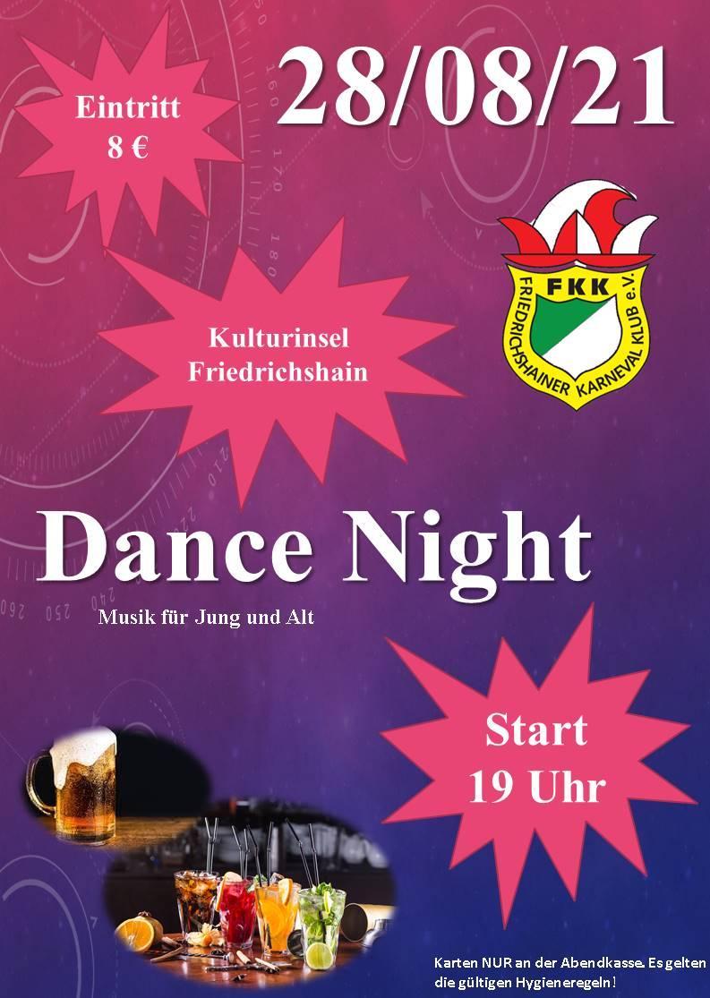 dancenight