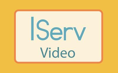 Iserv Video