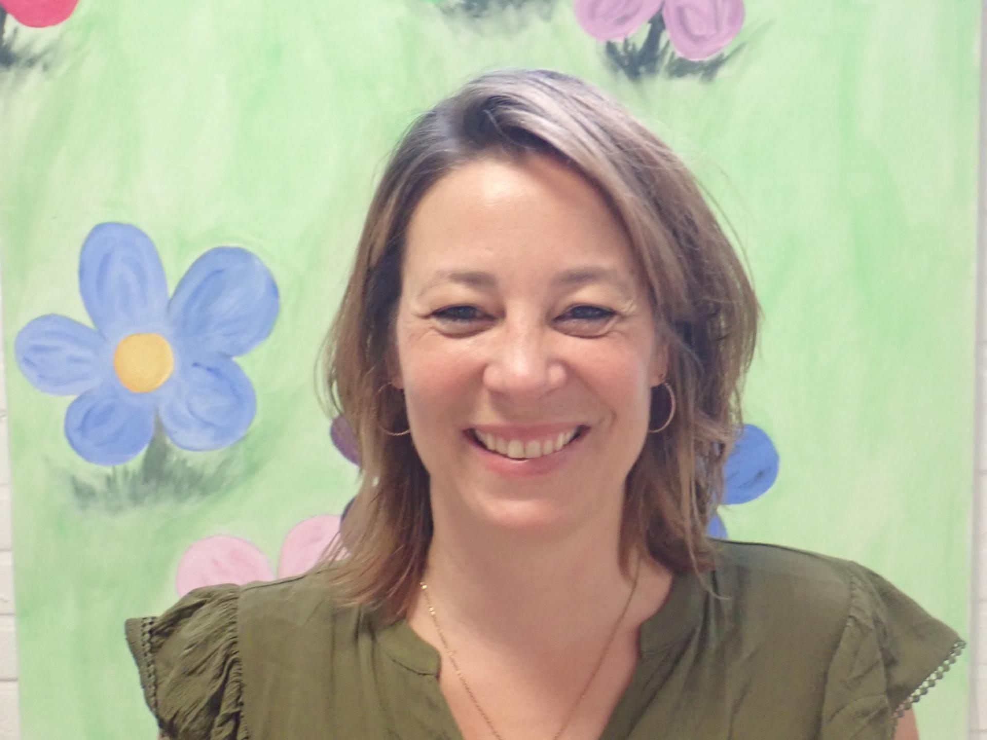 Pamela Nolte