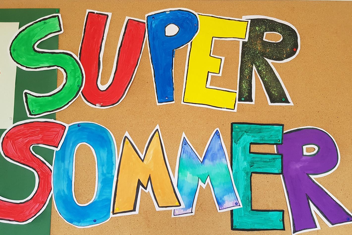 Super Sommer
