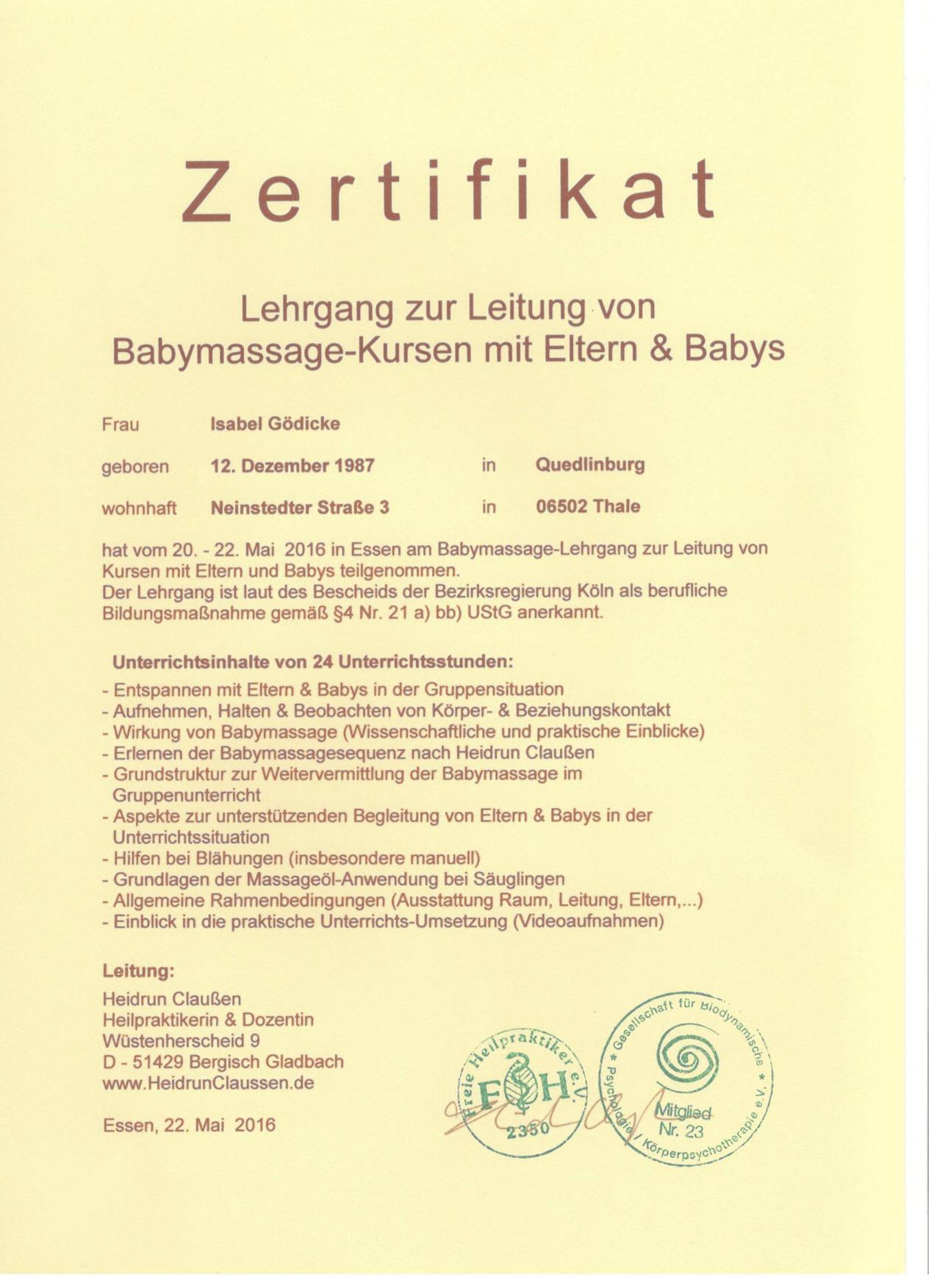 ZertifikatBM