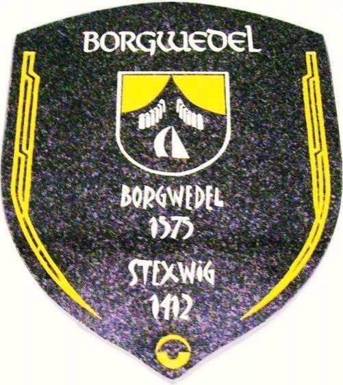 Borgwedel-Historie