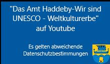 Weiter zu Youtube.com