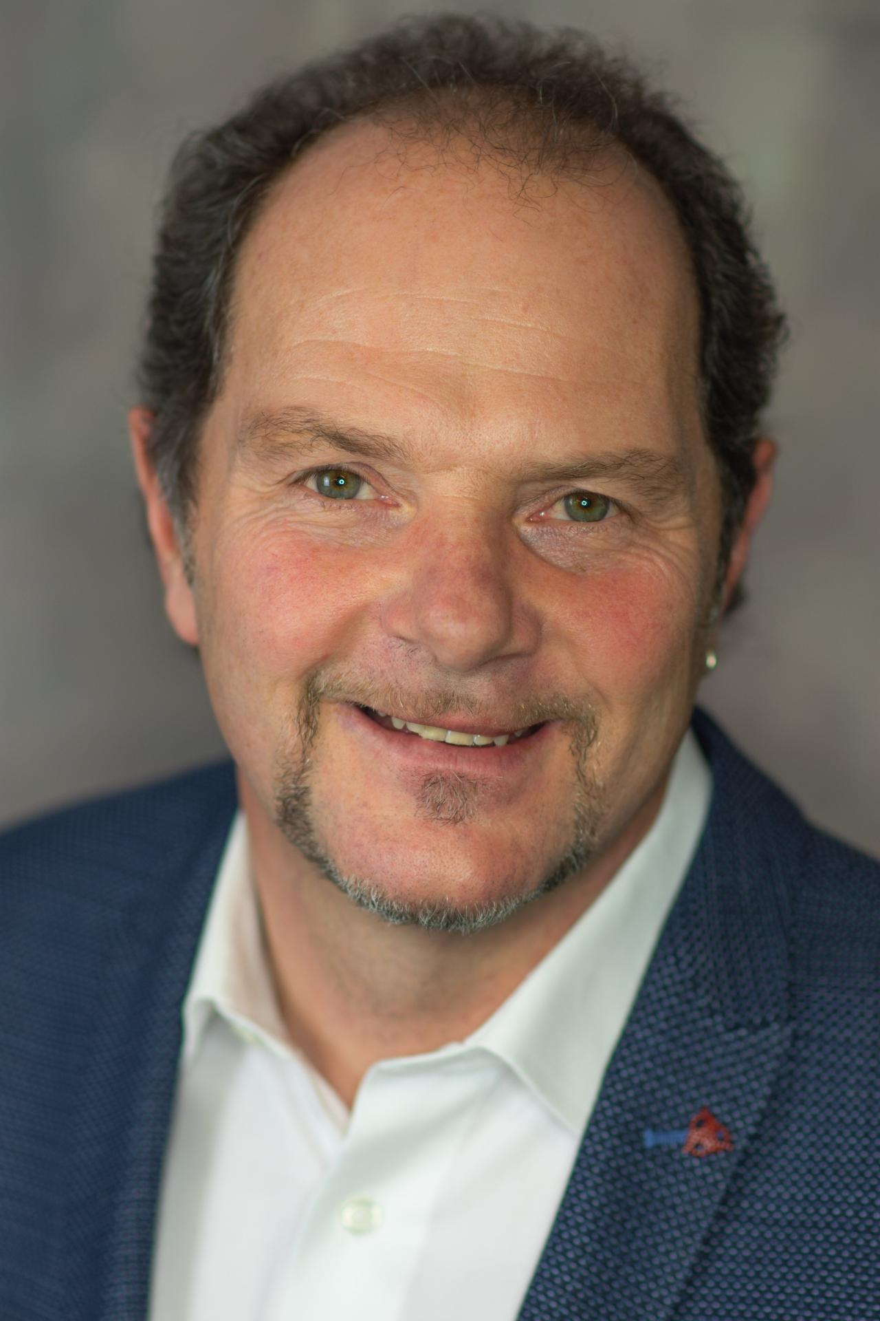 Bürgermeister A. Obermaier