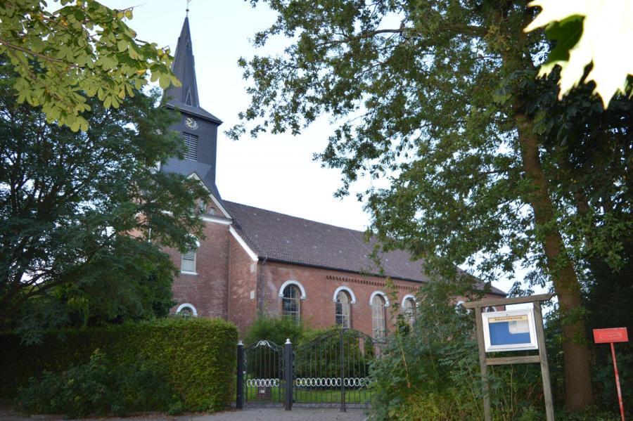 Kirche Süderau