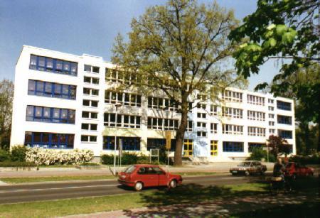 Grundschule Theodor Fontane Hennigsdorf