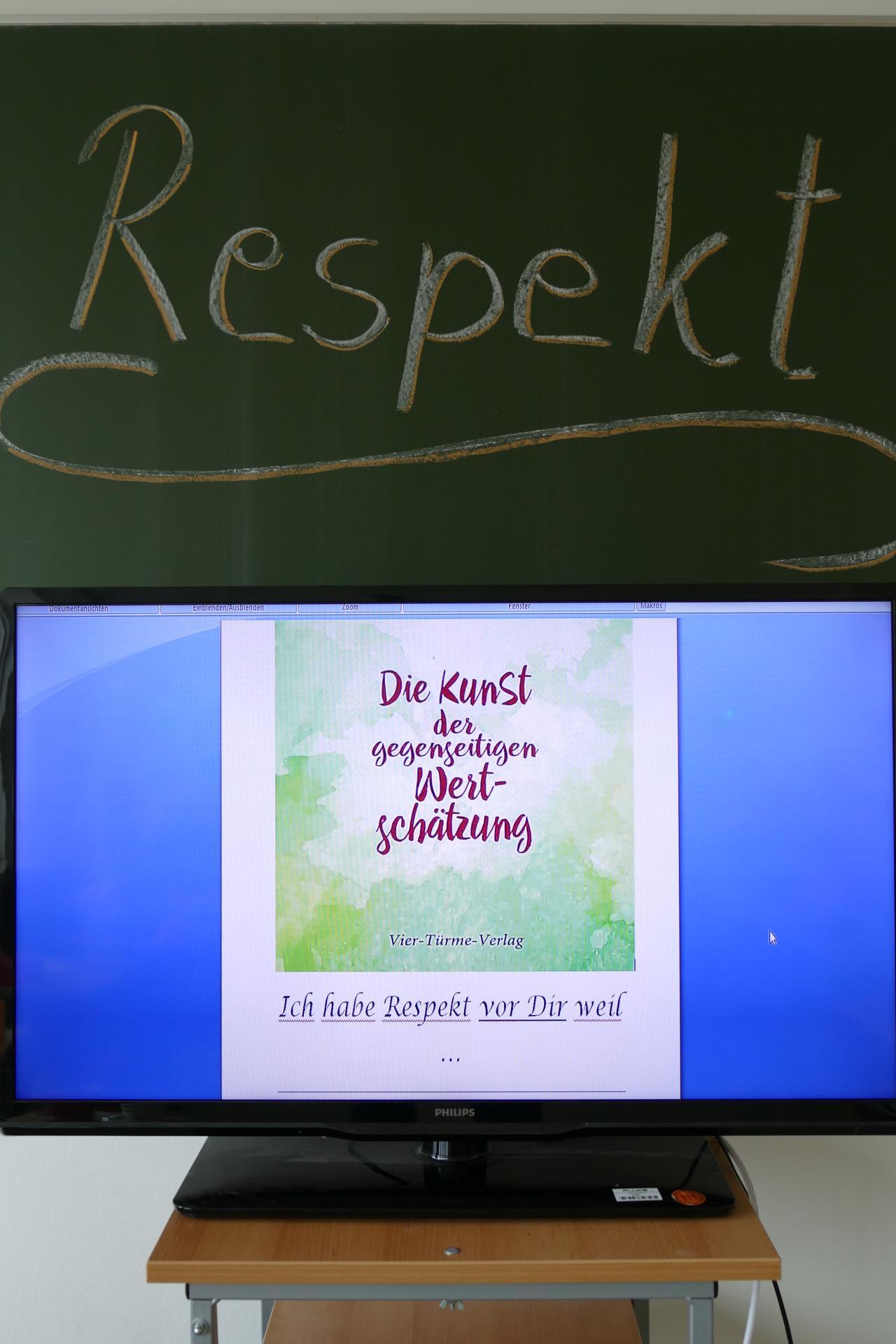 Respekt 7b