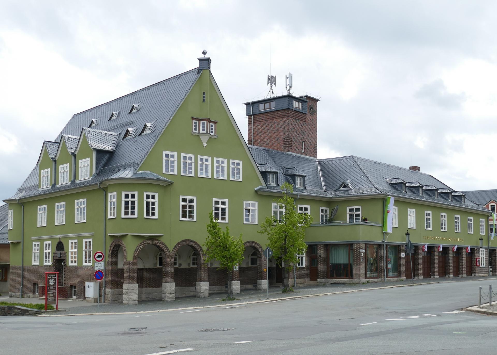 Gerätehaus 2019