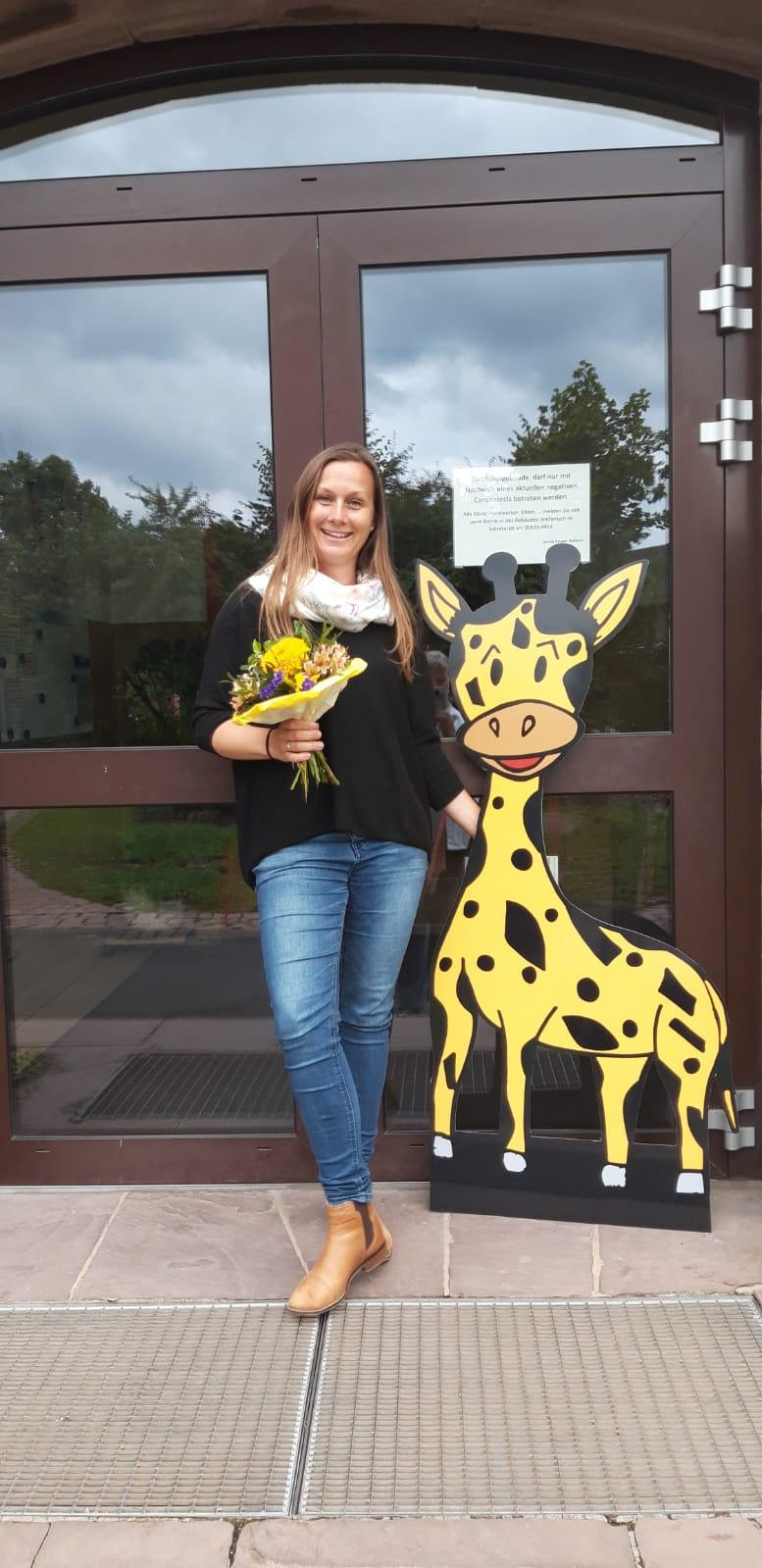 Katharina Feulner