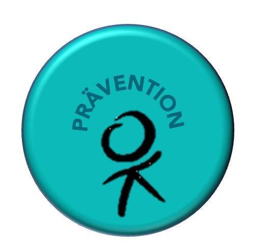 Kurse- Symbol Präventionskurs