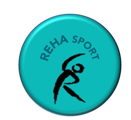 Kurse- Symbol Reha Sport