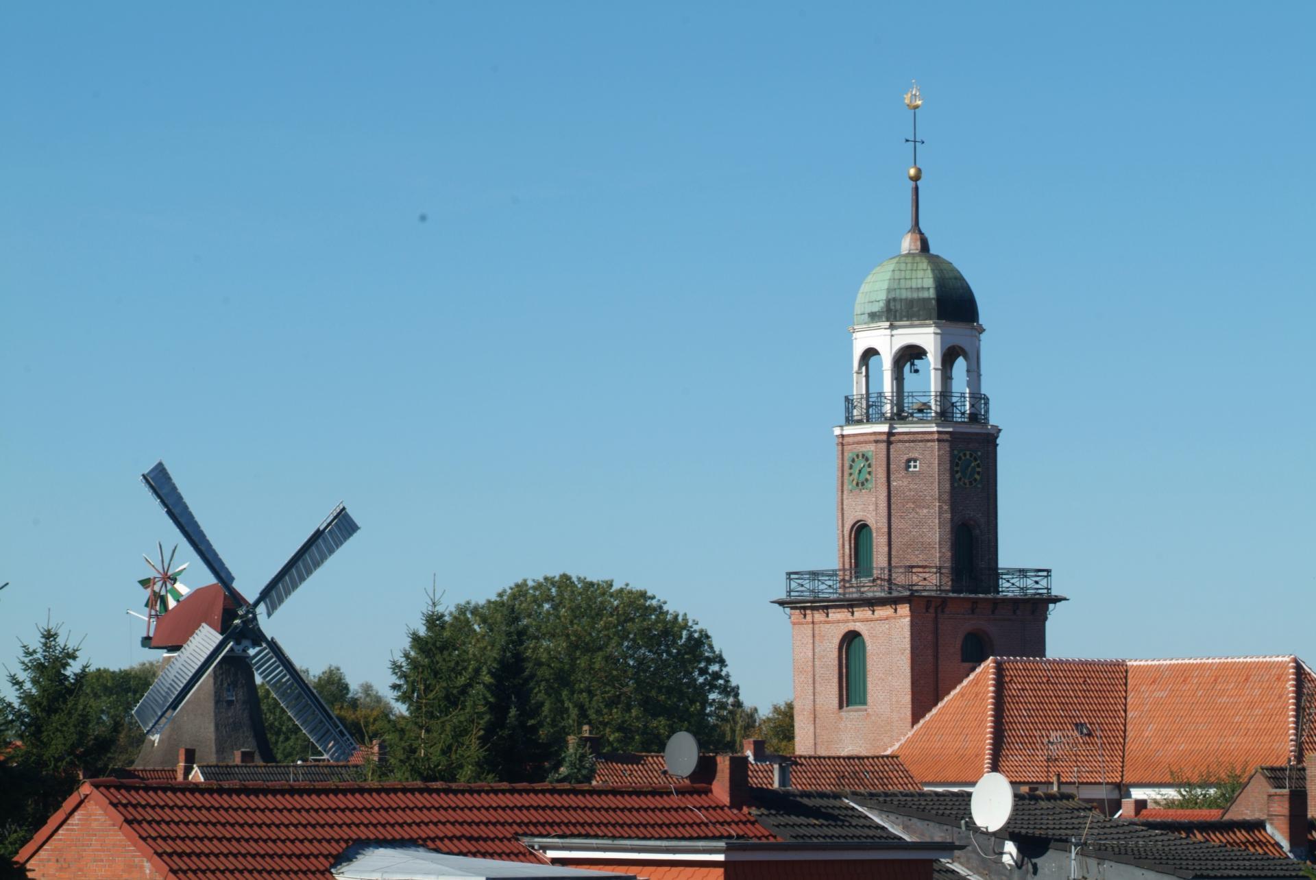 Kirchen-Jemgum