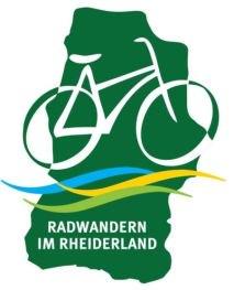 Radwandern im Rheiderland Logo
