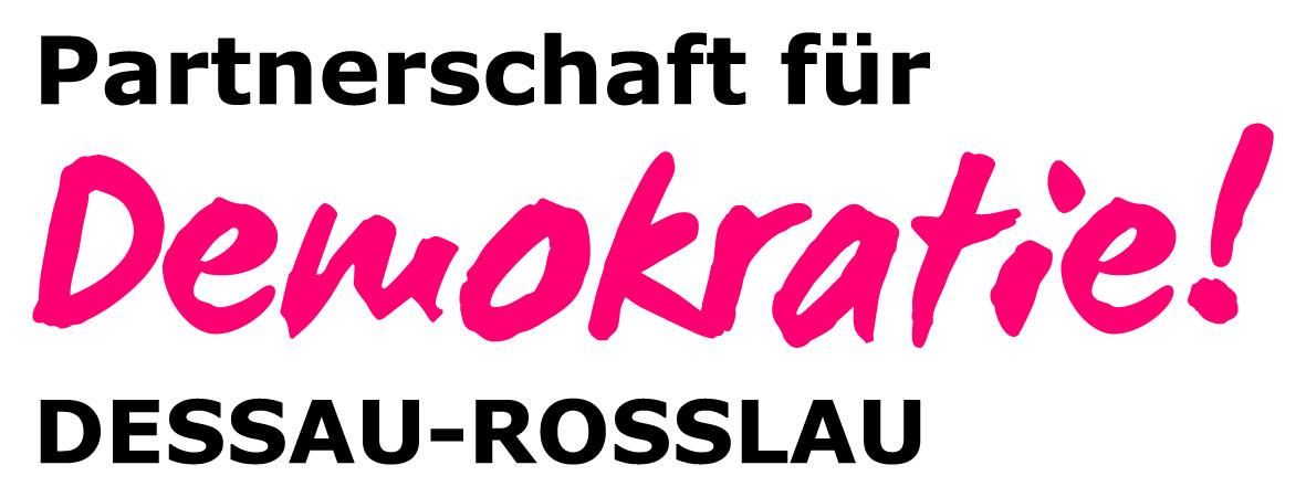 Partnerschaft für Demokratie Dessau