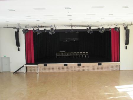 Bühneansicht#