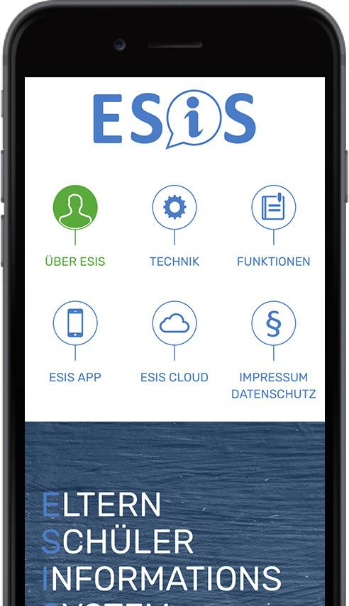 ESIS App