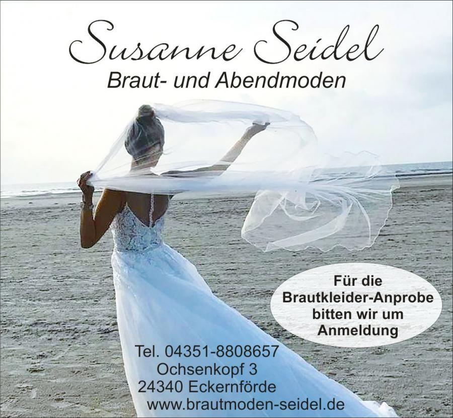 Susanne Seidel Braut- und Abendmoden