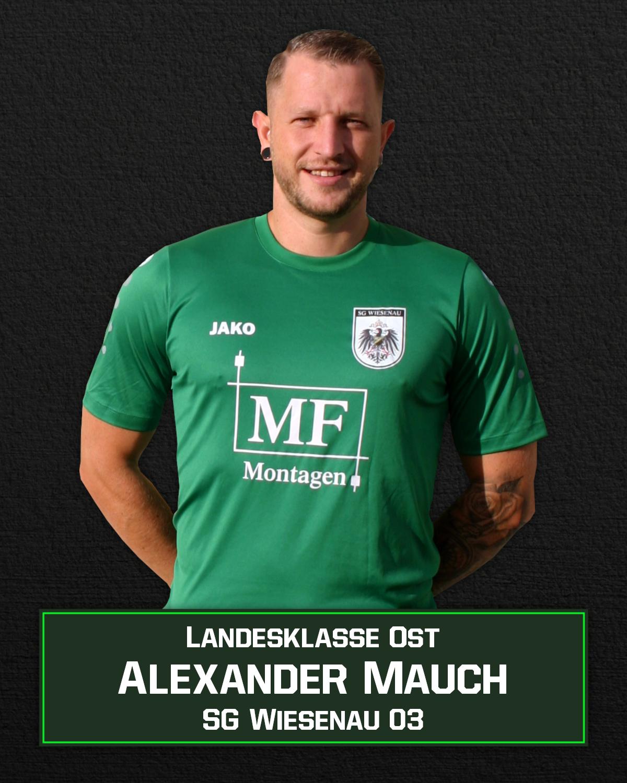 Alexander Mauch