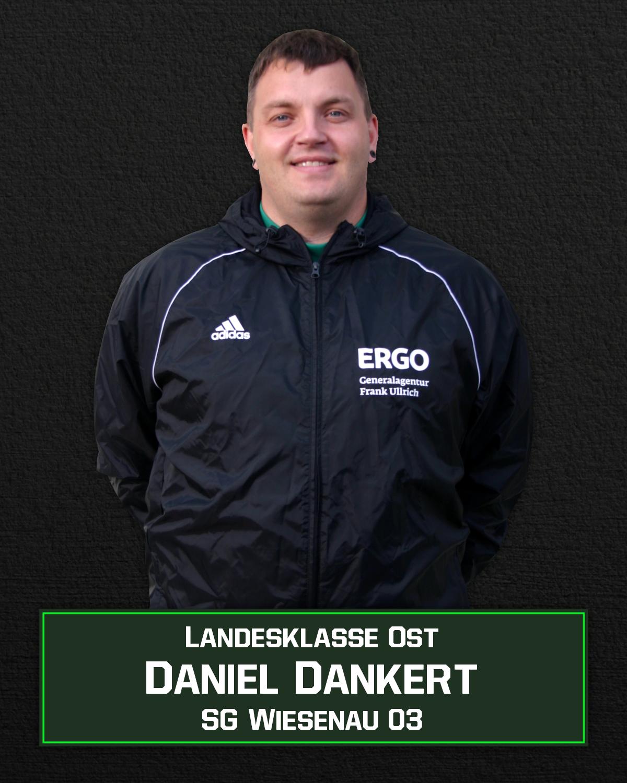 Daniel Dankert
