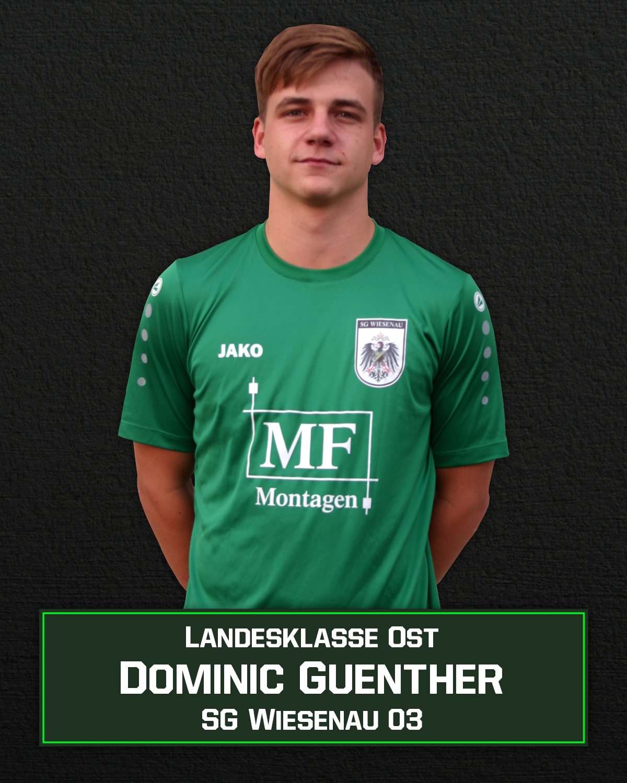 Dominic Günther