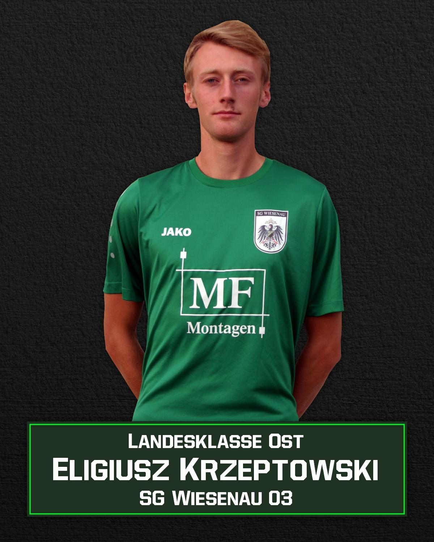 Eligiusz Krzeptowski