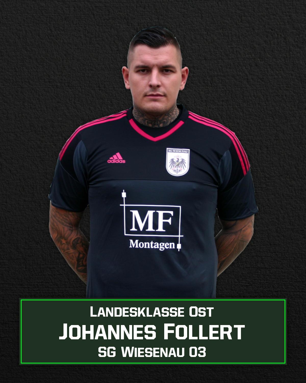 Johannes Follert