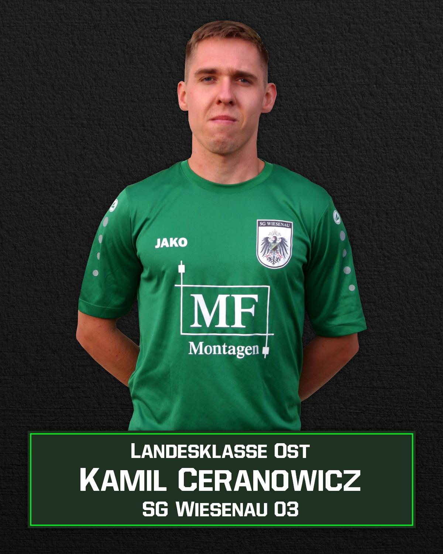 Kamil Ceranowicz